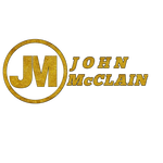 John McClain Design Logo - Entry #233