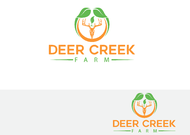 Deer Creek Farm Logo - Entry #51