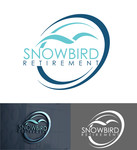 Snowbird Retirement Logo - Entry #67