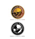 Escalante Heritage/ Hole in the Rock Center Logo - Entry #50