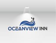 Oceanview Inn Logo - Entry #56
