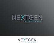 NextGen Accounting & Tax LLC Logo - Entry #317