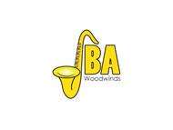 JBA Woodwinds, LLC logo design - Entry #4