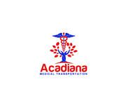 Acadiana Medical Transportation Logo - Entry #41