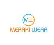 Meraki Wear Logo - Entry #82