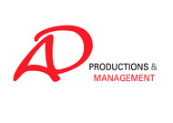 Corporate Logo Design 'AD Productions & Management' - Entry #56