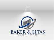 Baker & Eitas Financial Services Logo - Entry #93