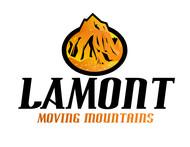 Lamont Logo - Entry #33