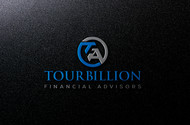 Tourbillion Financial Advisors Logo - Entry #151