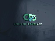 CBD of Lakeland Logo - Entry #98