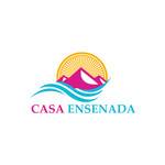 Casa Ensenada Logo - Entry #33