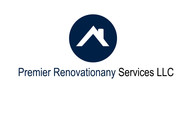 Premier Renovation Services LLC Logo - Entry #76