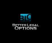 Better Legal Options, LLC Logo - Entry #40