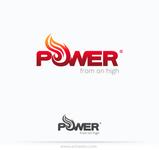 POWER Logo - Entry #127