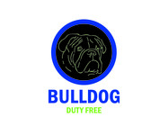 Bulldog Duty Free Logo - Entry #77