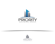 Priority Building Group Logo - Entry #210