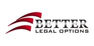 Better Legal Options, LLC Logo - Entry #49