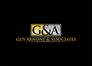 Guy Arnone & Associates Logo - Entry #30