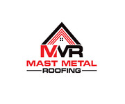 Mast Metal Roofing Logo - Entry #144