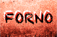 FORNO Logo - Entry #105