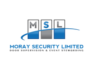 Moray security limited Logo - Entry #229