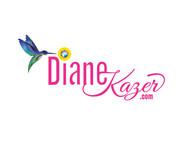 Diane Kazer Logo - Entry #25