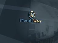 Meraki Wear Logo - Entry #199
