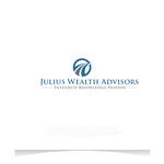 Julius Wealth Advisors Logo - Entry #199