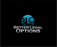 Better Legal Options, LLC Logo - Entry #41