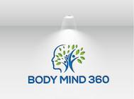 Body Mind 360 Logo - Entry #29