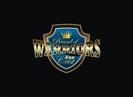 Band of Warriors For Christ Logo - Entry #63