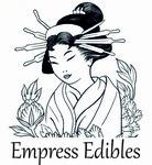 Empress Edibles Logo - Entry #119