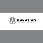 Solution Trailer Leasing Logo - Entry #340