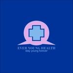 Ever Young Health Logo - Entry #8