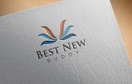 Best New Buddy  Logo - Entry #52