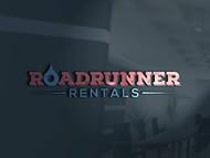 Roadrunner Rentals Logo - Entry #103