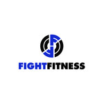 Fight Fitness Logo - Entry #124