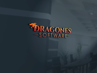 Dragones Software Logo - Entry #245