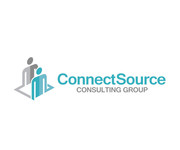 Connect Source Consulting Group Logo - Entry #115
