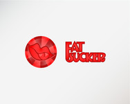 Fat Sucker Logo - Entry #32