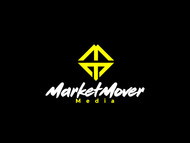 Market Mover Media Logo - Entry #88