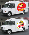 Yummy Kumpir Logo - Entry #31