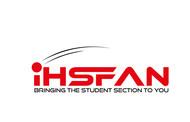 ihsfan Logo - Entry #53