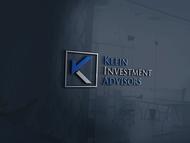Klein Investment Advisors Logo - Entry #115