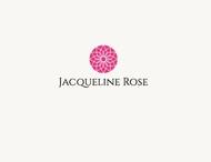 Jacqueline Rose  Logo - Entry #97
