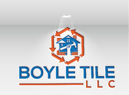 Boyle Tile LLC Logo - Entry #106