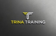 Trina Training Logo - Entry #221