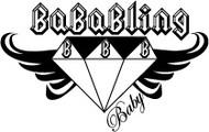 Ba Ba Bling baby Logo - Entry #59