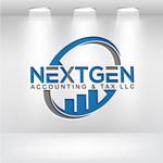 NextGen Accounting & Tax LLC Logo - Entry #562