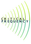 Critical Frequency Logo - Entry #25